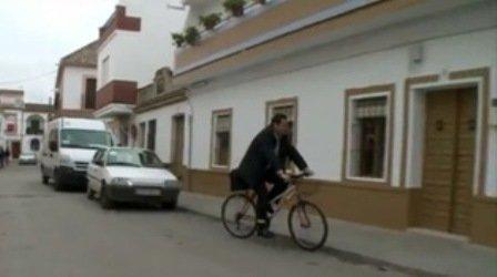 Hoy es el día mundial de la bicicleta, para mi todos los días