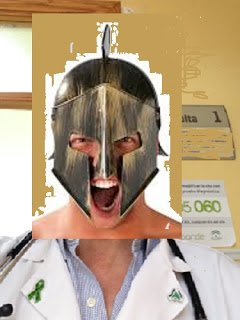 Médicos de familia espartanos